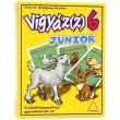 Vigyáz(z)6 Junior